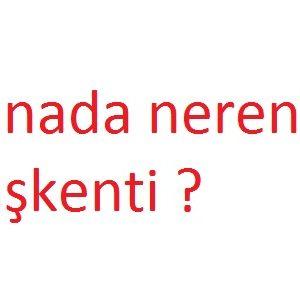 Kanada nerenin başkenti