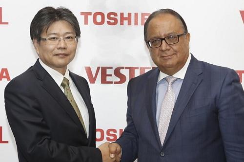 Toshiba televizyon nerede üretiliyor